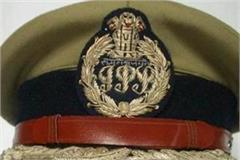 change police captain of three districts in uttar pradesh