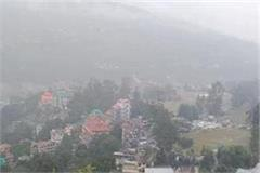 heavy rain continues in kullu