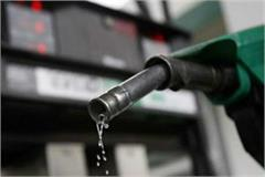 petrol diesel costlier in madhya pradesh from today
