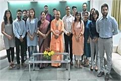 yogi adityanath said in iim