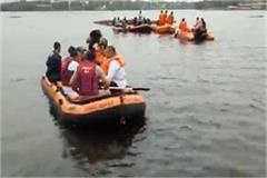dm suspends negligent revenue inspector in bhopal boat accident