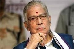 iiit allahabad will be named after murali manohar joshi