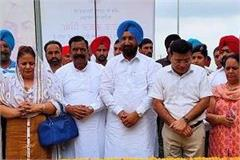 sadness of not getting martyr status for bhagat singh and colleagues randhawa