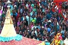 international kullu dussehra festival
