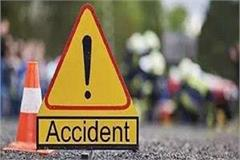 tragic accident with devotees going to kunjar mahadev