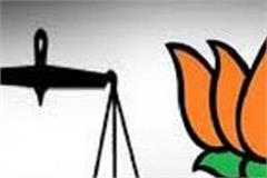 akali dal s strategy to pressure the bjp to contest haryana elections alone