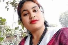 lakhimpur kheri brother killed his sister for not making round bread