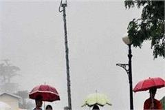 rain round continues in himachal