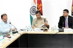 haryana himachal and punjab forces to run operations against drug traffickers