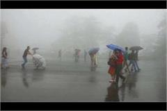 warning of heavy rains in up for the next 48 hour