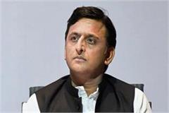 akhilesh yadav visit to rampur canceled
