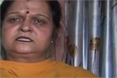 video of tension between vandana sood and bhagwati sharma