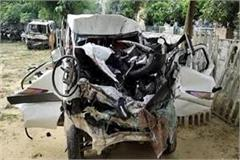 unknown vehicle hit by ecco vehicle 2 killed 6 injured