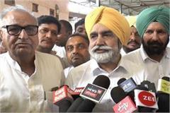 maluka said akali dal can combine with any party except congress