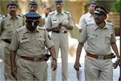 prisoner arrived to test with bhiwani with police