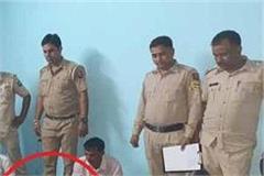 police killed raid in saluni bazar of chamba