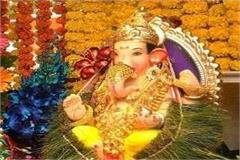 ganpati festival  artificial pond noida immersion news noida municipality
