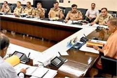 before the ayodhya verdict cm yogi alerted up police said