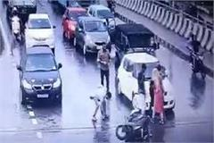 phagwara accident