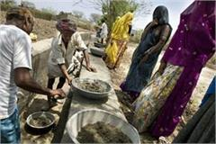 rural laborers will get new year gift under mnrega daily wages will increase
