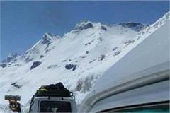 relief for tourists going from kullu to manali