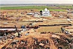 kartarpur corridor pakistan will earn more than 5 billion annually