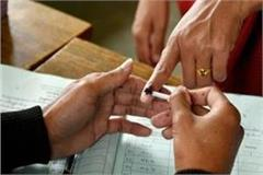 half a dozen villagers boycott voting in hamirpur assembly seat