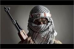 a terrorist of jaish e mohammad got arrested at ambala