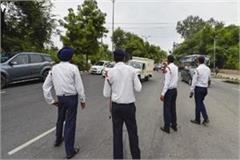ti breaks traffic rules in dindori chopped invoices