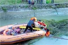 youth drown in shah canal