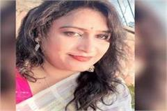 4 accused of meena soni murder case arrested