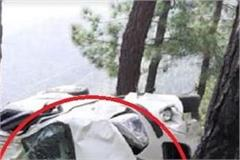 road accident in karsog