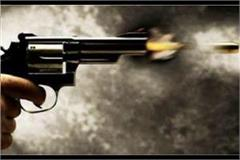 husband opened fire on wife woman went to hang out with her friend