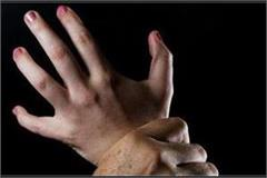 dalit teenager gang raped action on 2 policemen