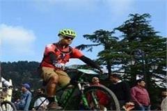himalaya cycle rally