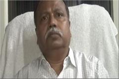 haryana s additional chief secretary pk das visits kaithal grain market