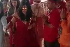 radhe maa at chintpurni