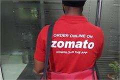 zomato workers open front against company