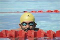swimming competition bhopal news
