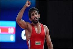 bajrang punia and ravi kumar get ticket for tokyo olympics