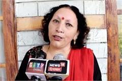 congress spokesperson indu patial