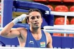 amit panghal may be awarded the national sports award