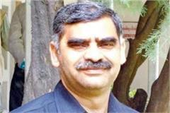 state congress spokesperson former mla sanjay ratan