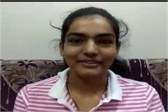 haryana daughter became an example of awareness