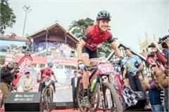 mtb himalaya cycle rally