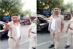 head constable of haryana police