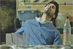 kabir singh treating patients in haryana hospital