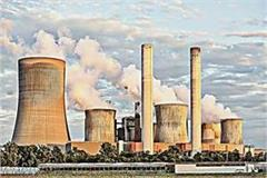 thermal power plants will have to be closed in up haryana
