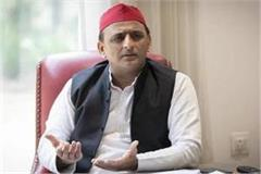 akhilesh said government should have narco test not officers