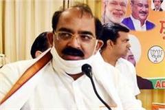farmer agricultural laws in punjab ashwini sharma